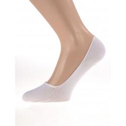 Nevidne nogavice (balerinke)