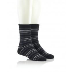 Zima - črte t.siv sive